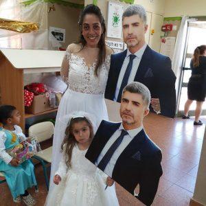 Die Braut aus Istanbul, die Gäste aus Tel Aviv