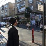 Bne Brak, religiös, Israel
