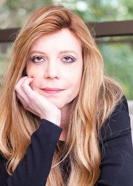 Ela Moskovits-Weiss, Israel, Schriftstellerin