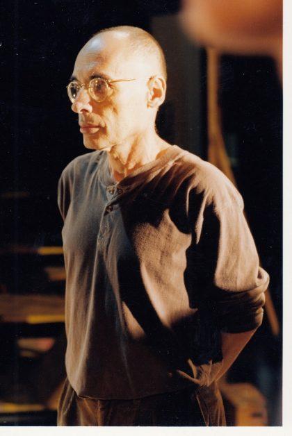 Hanoch Levin, Pesi Girsch, Israel, Theater