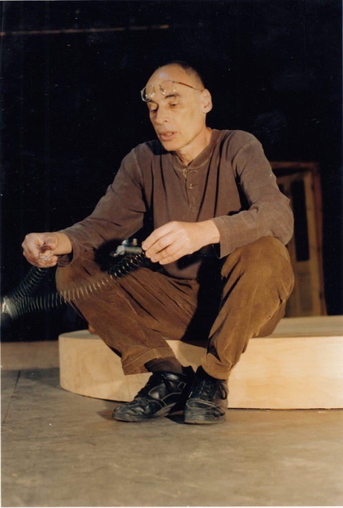 Hanoch Levin, Israel, Theater