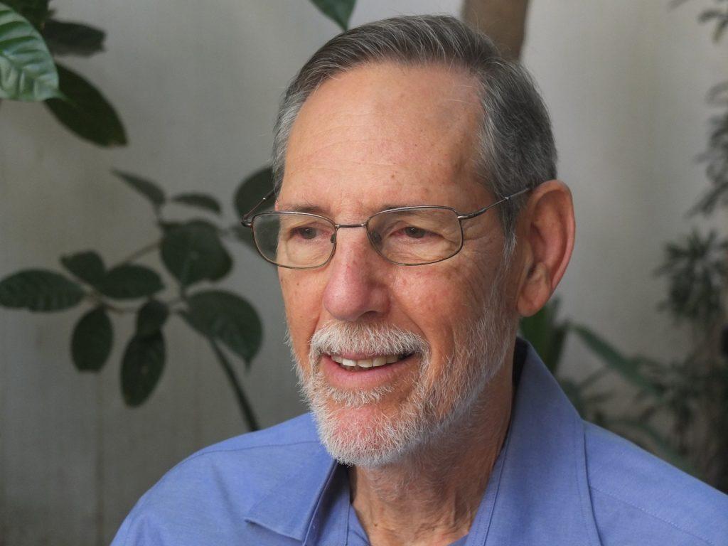 Ehud Ein-Gil, Israel, Schriftsteller, Journalist