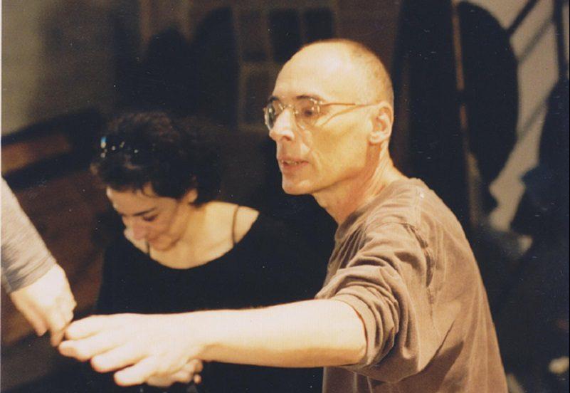 Hanoch Levin, Pesi Girsch, Theater, Israel