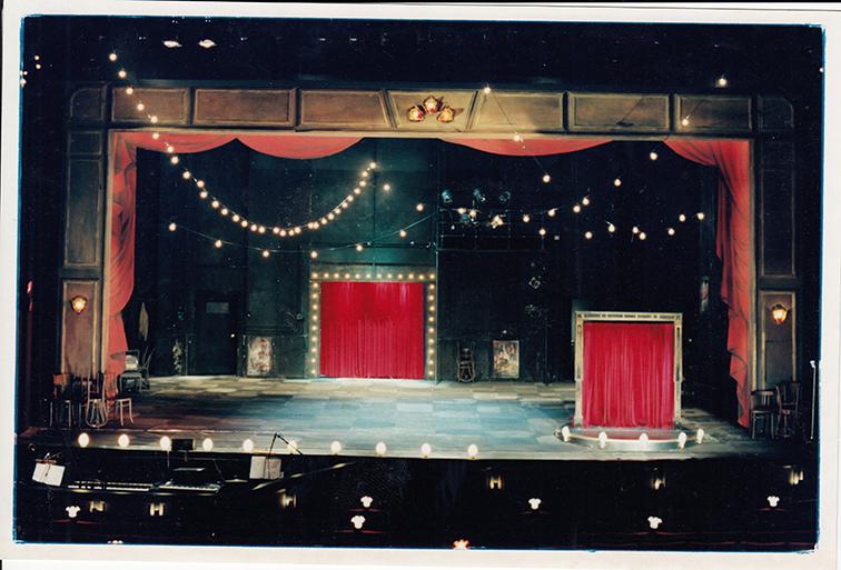 Theater, Israel, Hanoch Levin,