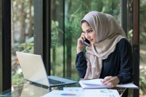 """تقنية عالية – oder: wie sagt man """"High-Tech"""" auf Arabisch?"""