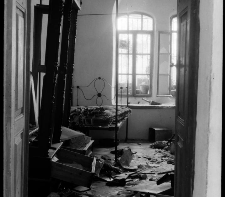 Tarpat 1929 und das Massaker in Hebron