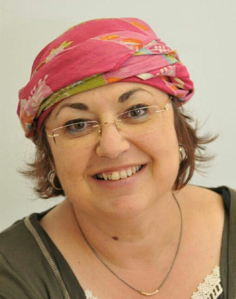 Chajuta Deutsch, Schriftstellerin, Israel