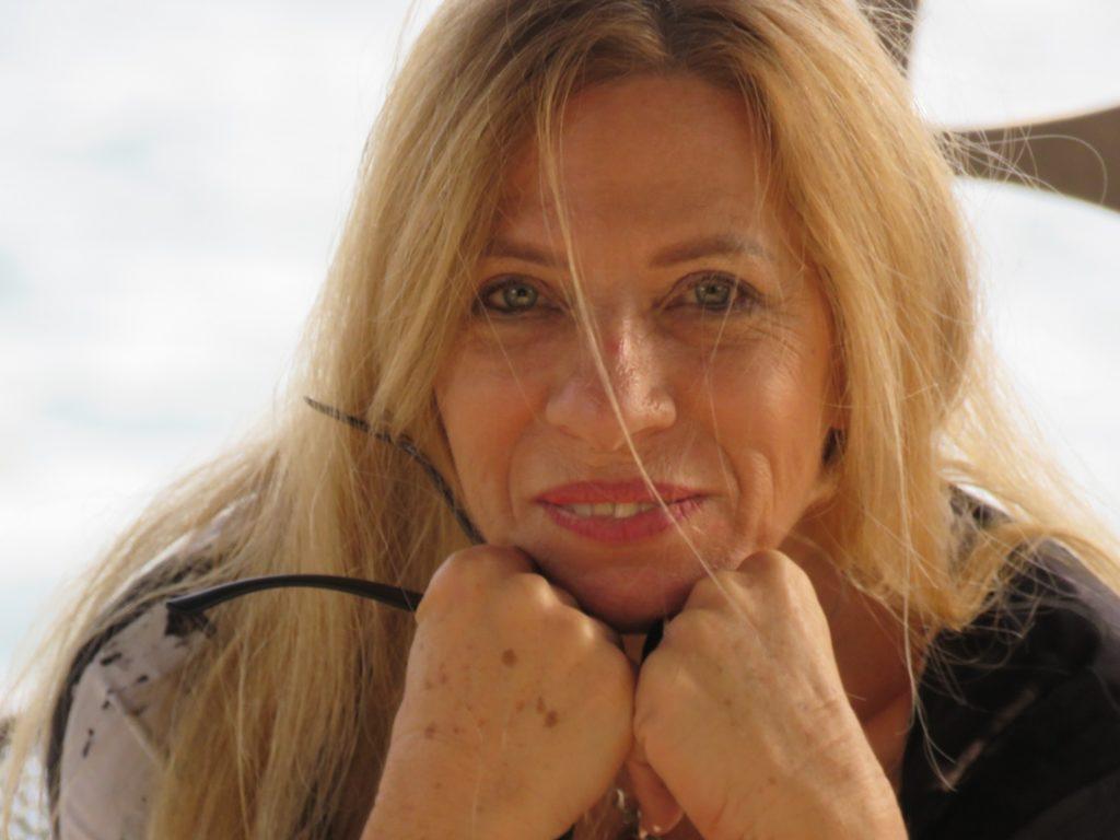 Israel, Schriftstellerin, Anat Geri Lackrif,