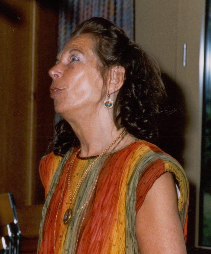 Vor 29 Jahren lief das Ultimatum aus, der Golfkrieg von 1991 begann und die irakischen SCUDs fielen auf Israel. Hilde Shmerling hatte zwei Söhne in Tel-Aviv und beschloss, das Schicksal mit ihnen zu teilen. Darüber schrieb sie ein Tagebuch.