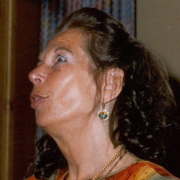 Israel, Hilde Shmerling, Golfkrieg, Tel-Aviv, Tagebuch