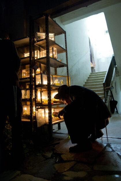jüdisches Lichterfest, Israel, Chanukka
