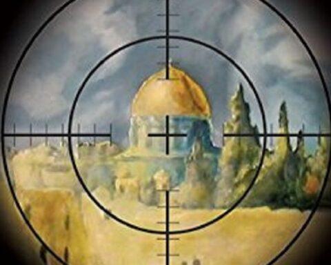 Israel, Jerusalem, Ramallah, Roman, Frieden, Krieg, Polizei, Terror