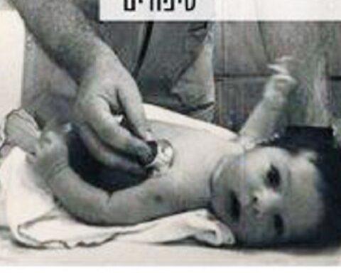 Israel, Christen, Leben und Tod, Krankenhaus