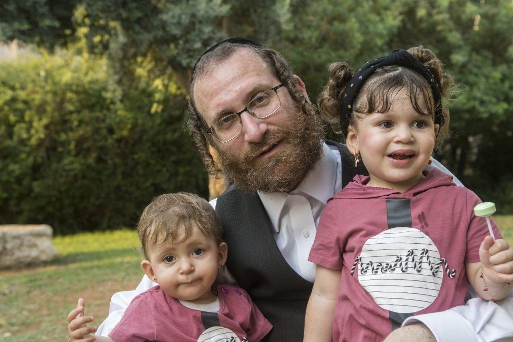 Ultraorthodoxe in Israel, Charedische Familie, Dan Lazar
