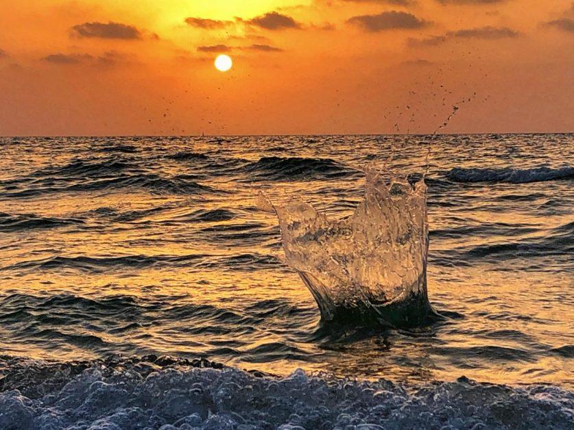 Meer, Herzliyah