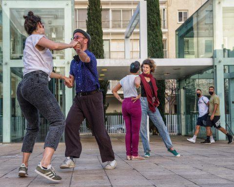 Der Tanz nach den israelischen Wahlen