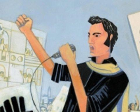 Israel, Gesellschaft, Klassenkampf, Golda Meir