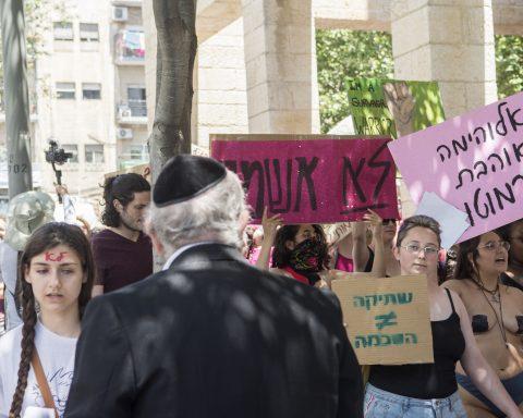 Gay parade, Israel, Schwule, Homo